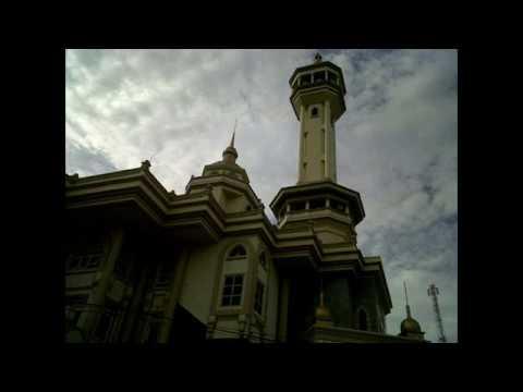 Lagu Sahur-sahur Paling OKE Sepanjang Masa di Masjid Masbagik