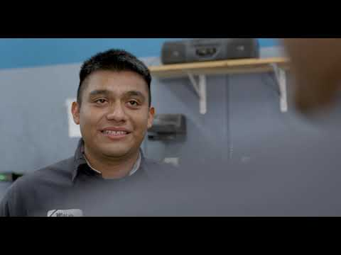 Heriberto and Wilber's Story about life and Owensboro Community and Technical College