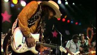 Stevie Ray Vaughan - Look At Little Sister - Live At Montreux85