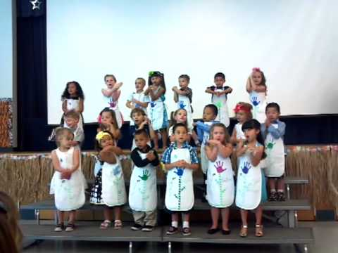 Clovis elementary schools preschool grad
