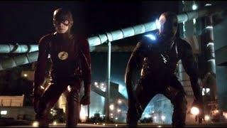 Zoom ve Flashın Son Savaşı  - The Flash 2.Sezon 23.Bölüm