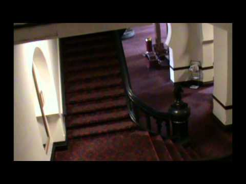 Plant Hall University of Tampa ghost investigation