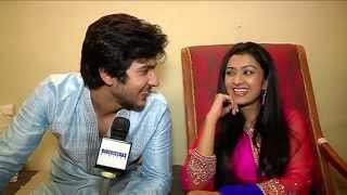 GUNJAN's NEW PLAN to keep RANVI and GEET away  - From the sets of VEERA