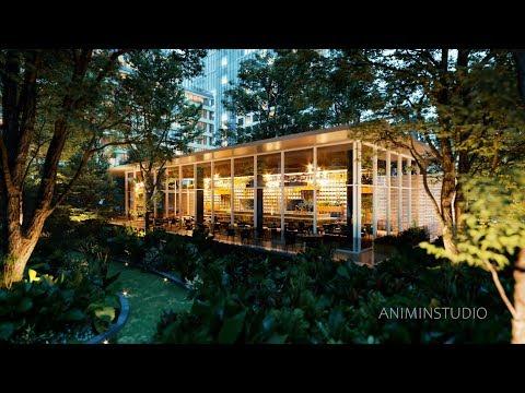 Architectural Animation Full CGI_Gasan Publik