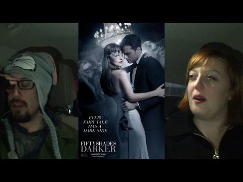 Midnight Screenings - Fifty Shades Darker