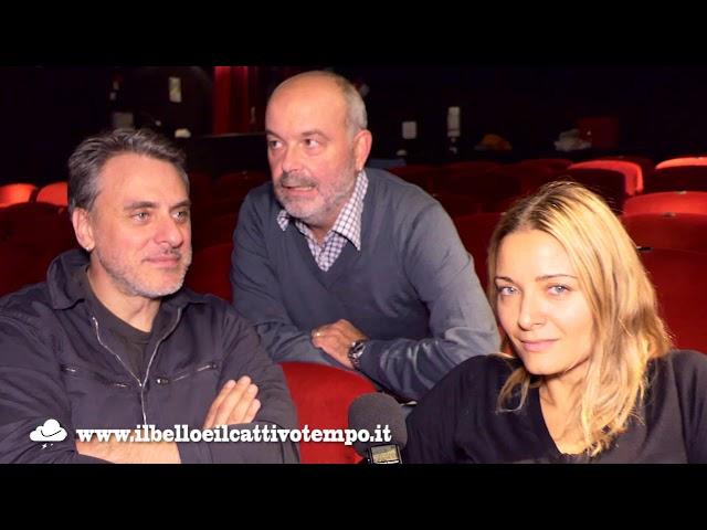 Paura d'amare - Teatro Brancaccino