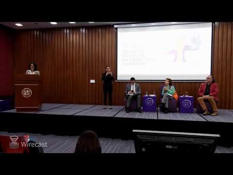 Foro: La gestión integral de riesgos, panel de expertos