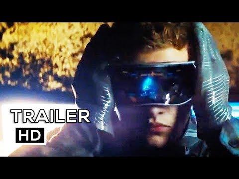READY PLAYER ONE Trailer #3 NEW (2018) Steven Spielberg Sci-Fi Movie HD