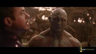 Avengers: Infinity war - Film completo