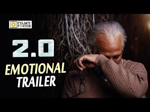 2.0 Movie Emotional Trailers || Rajinikanth, Akshay Kumar, Shankar, Amy Jackson