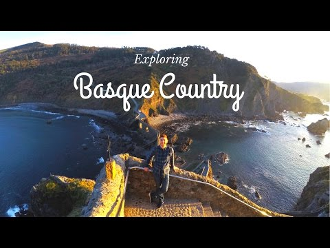 Must See Parts of Spain: Basque Country & Dragonstone | 4K