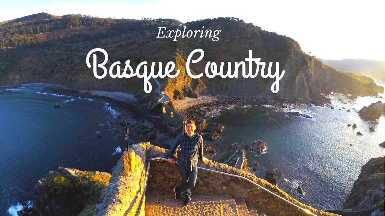 This amazing Basque Country