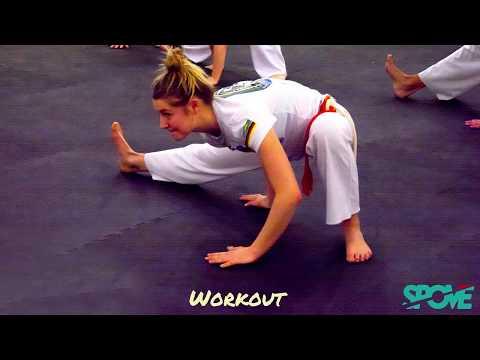 SPOVE Sportcommunity: Capoeira Workout bei Andarilhos Capoeira Köln