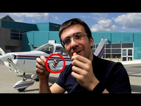 How to Record Aircraft Intercom Audio (iPhone adapter) Aircraft Intercom Wiring Diagram on