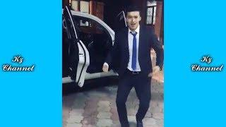 ПАРЕНЬ НЕРЕАЛЬНО КРУТО ТАНЦУЕТ | Самые Л...