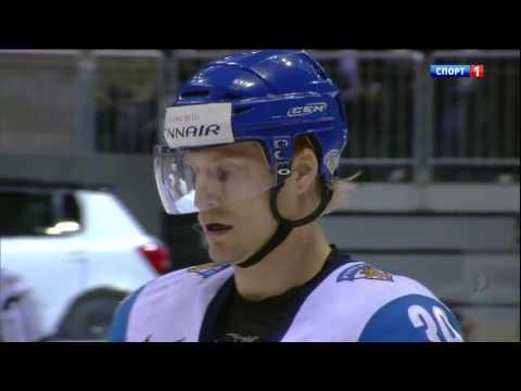 World Ice Hockey Championship 2011: Group E. Russia vs Finland