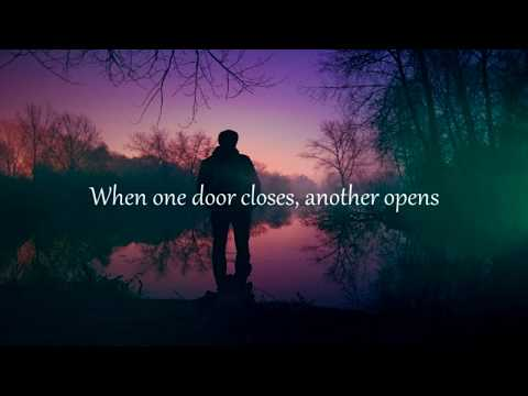 Видео When one door closes another opens essay