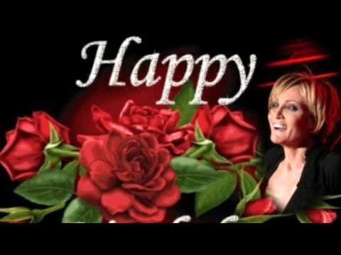 Joyeux Anniversaire Patricia Happy 5th December Youtube