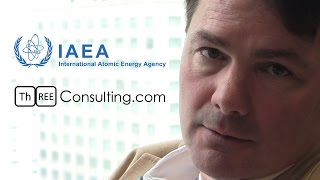 Kennedy Rare-Earth-Elements (REE) Briefing to IAEA, United Nations