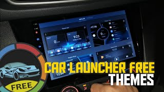 CAR LAUNCHER FREE THEMES screenshot 3