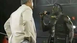 R-Truth Best Promo Ever! Shoots hard on WWE with Ricky The Dragon Steamboat