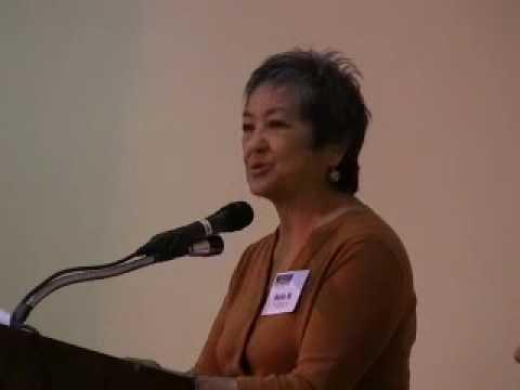 Nellie Wong - (Part 2) Women & revolution - alive & inseparable!