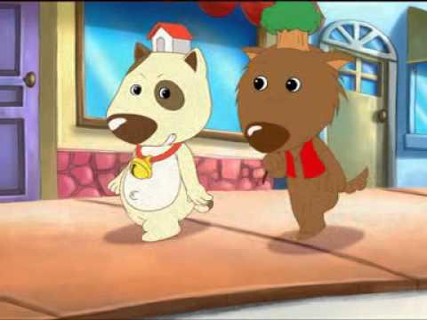 นิทานอีสป หมาบ้านกับหมาป่า