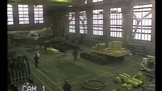 Челябинск метеорит (видеонаблюдение на заводе).avi(, 2013-02-15T20:01:35.000Z)