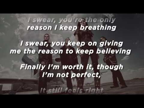 Клип The Letter Black - Best Of Me