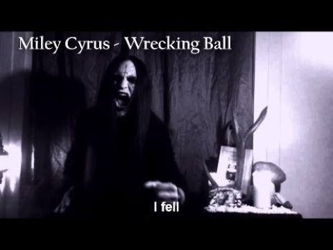 If Pop Songs Were BLACK METAL