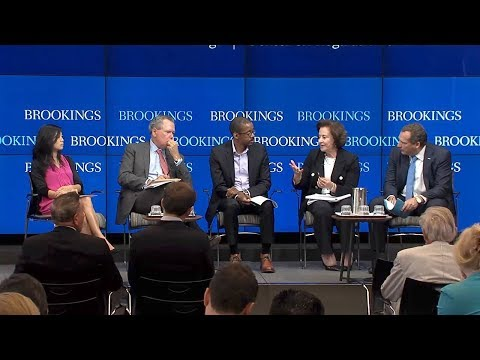 Perspectives on securities regulation: Panel discussion
