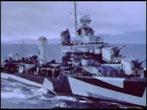 Seapower from Plymouth Rock to Polaris (1975)