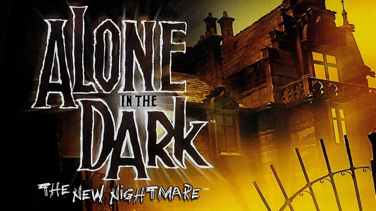 Alone In The Dark The New Nightmare Walkthrough Gameplay Android