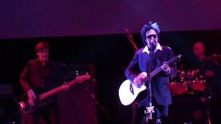 2018-04-21 - Another Fifty Miles @ Human Drama - Auditorio Blackberry