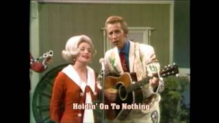 Dolly Parton and Porter Wagoner - Just Between You And Me - Complete Recordings 1967-76