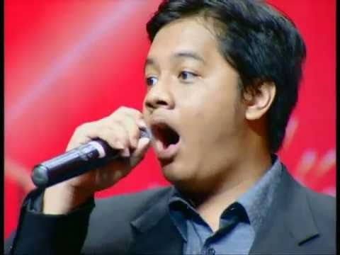 Tara from Tara Arts in Indonesia's Got Talent Singing My Way (FULL VERSION)