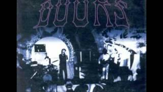 The Doors - The Crystal Ship (Original Matrix Tapes)