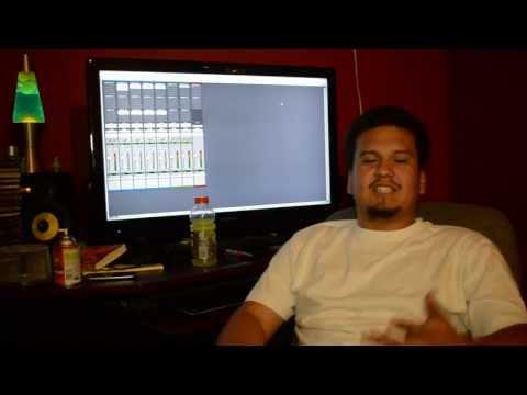 ARNP Management Presents: Will Santos The Master Engineer-(Season 1)