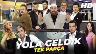 Gambar cover Yola Geldik | Türk Komedi Filmi Tek Parça (HD)