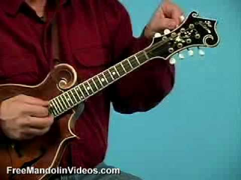 Mandolin Lesson: Tuning a Mandolin