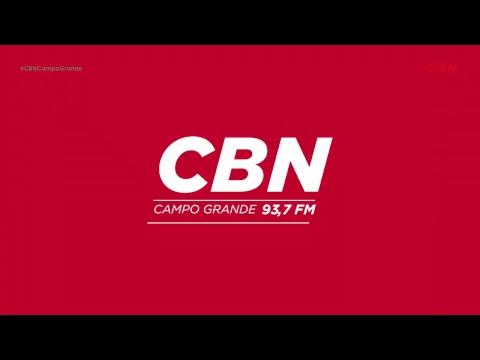 CBN Campo Grande (21/11/2018) - com Otávio Neto