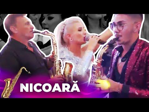 Armin Nicoara si Petrica Nicoara - Colaj muzica de petrecere - 2019