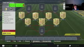 seven club challenge sbc 1 fifa 17