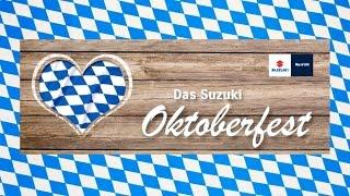 Das Suzuki Oktoberfest