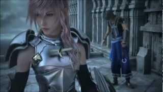 Lightning&Serah - I