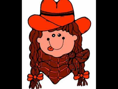 Cowboynutten