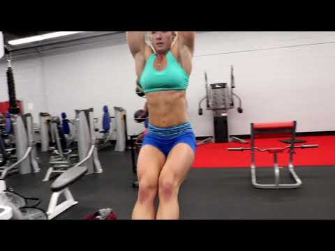 LAURA EHLEN: Leg Day Motivation