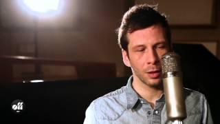 """OFF STUDIO - Alex Beaupain """"Après moi le déluge"""" et """"Grands Soirs"""""""
