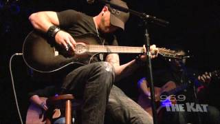 Brantley Gilbert - Kick It In The Sticks (Kat Country Jam)