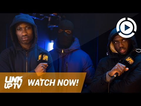 Rv & Headie One X D1 - January Sales #MicCheck | @StarishENT | Link Up TV